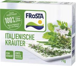 Frosta Italienische Kräuter