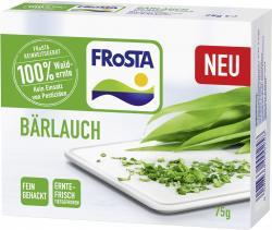 Frosta Bärlauch