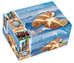 Bäcker Bachmeier Mini Laugenmix