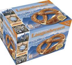 Bäcker Bachmeier Laugenbrezen 10er