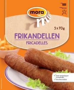 Mora Frikandellen