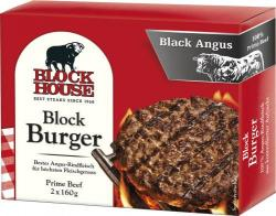 Block House Black Angus Burger