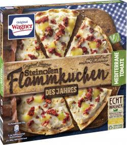 Original Wagner Flammkuchen Spinat-Feta