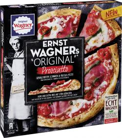 Original Wagner Ernst Wagners Original Prosciutto