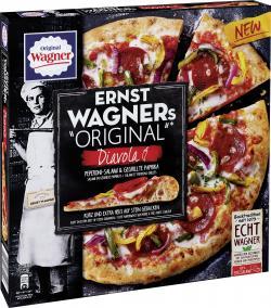 Original Wagner Ernst Wagners Original Diavola