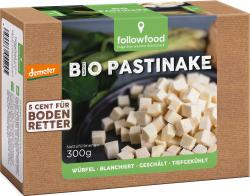 Followfood Bio Pastinake Demeter
