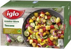 Iglo Gemüse-Ideen Toscana