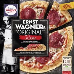 Original Wagner Ernst Wagners Original Salame