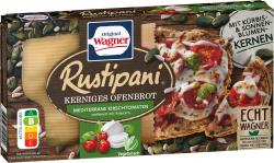 Wagner Rustipani kerniges Ofenbrot Mediterrane Kirschtomaten