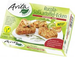 Avita Rucola-Süßkartoffeln-Ecken