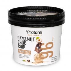 Protami Protein Eis Hazelnut Choc Chip