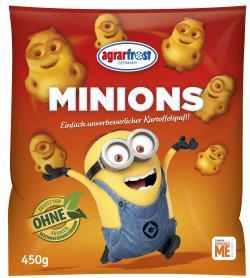 Agrarfrost Minions