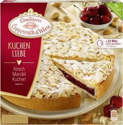 Coppenrath & Wiese Kuchenliebe Kirsch Mandel Kuchen