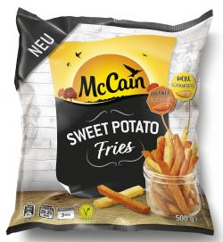 McCain Sweet Potato Fries