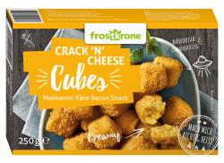 Frostkrone Crack´n Cheese Cubes