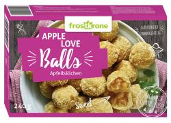 Frostkrone Apple Love Balls