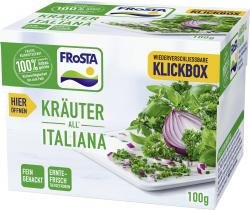 Frosta Kräuter all`Italiana