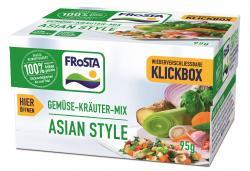 Frosta Asiatischer Mix