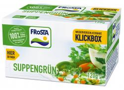Frosta Suppengrün