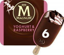 Magnum Yoghurt Rasberry
