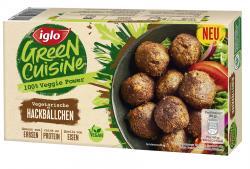 Iglo Green Cuisine Vegetarische Hackbällchen