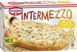 Dr. Oetker Intermezzo Drei Käse Frühlingszwiebel