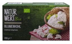 NaturWert Bio Blumenkohl