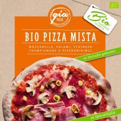 Gia Pizza Bio Mista