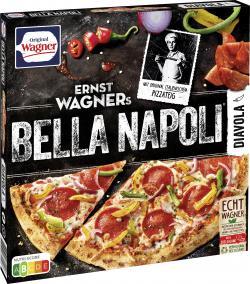 Original Wagner Ernst Wagners Bella Napoli Diavola