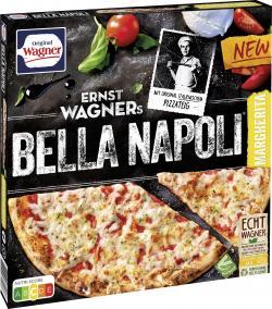 Original Wagner Ernst Wagners Bella Napoli Margherita