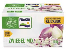 Frosta Zwiebel Mix