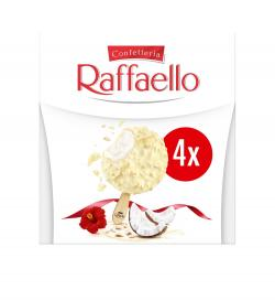 Ferrero Raffaello Ice Cream Stick