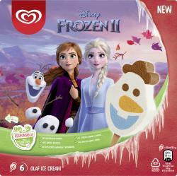 Langnese Disney Frozen II Multipackung