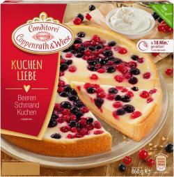 Coppenrath & Wiese Kuchenliebe Beeren Schmand Kuchen