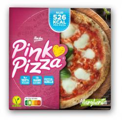 Rocka Nutrition Pink Pizza vegetarische Margherita