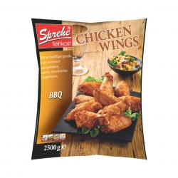 Sprehe Feinkost Barbecue Chicken Wings (750 g) - 29072170