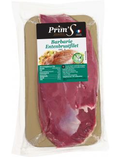 Prim's Barbarie Entenbrustfilet