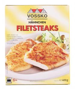 Vossko Hähnchen Filetsteaks