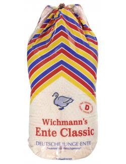 Wichmann's Ente classic