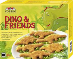 Vossko Dino & Friends (400 g) - 4004155022173