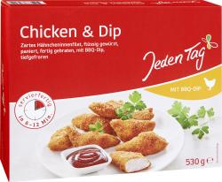 Jeden Tag Chicken & Dip