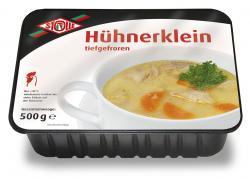 Stolle Hühnerklein