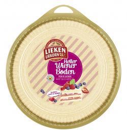 Lieken Urkorn Wiener Boden hell (500 g) - 4006170004011