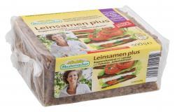 Mestemacher Leinsamen plus (500 g) - 4000446001254