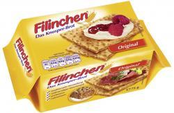 Filinchen Das Knusper-Brot Original (75 g) - 4015427111112