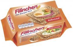 Filinchen Das Knusper-Brot Ballaststoff