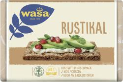 Wasa Knäckebrot Rustikal