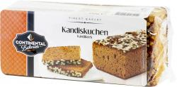 Continental Bakeries Kandiskuchen