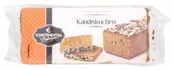 Continental Bakeries Kandiskuchen (350 g) - 4009176001114