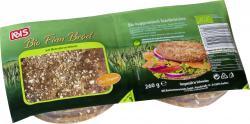Ibis Finn Brød Bio Roggenmisch Toastbrötchen